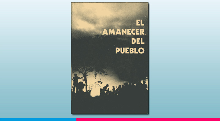 Diseño Curricular del cuaderno de Educación Sandinista de Lecto-Escritura «El Amanecer del Pueblo»