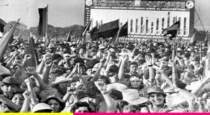 RESULTADOS DE LA CRUZADA NACIONALDE ALFABETIZACION «Héroes y Mártires por la Liberación de Nicaragua»