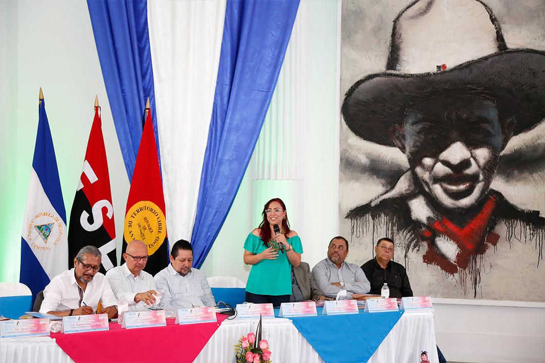 I Congreso Nacional Arte, Cultura, Identidad y Tradición