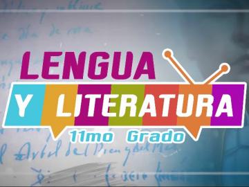 lengua y literatura 11 grado