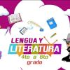 lengua y literatura 4to a 6to grado