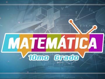 matematicas 10 grado