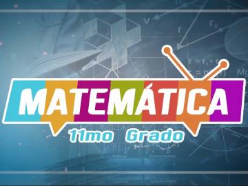 matematicas 11 grado