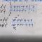 Matematica 9 grdos mode