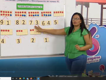 matematica 1 a 3 grado