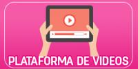 plataforma de videos